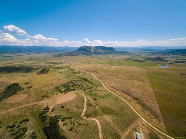 County Road 46, Steamboat Springs, CO 80487 (MLS #7683272) :: 8z Real Estate