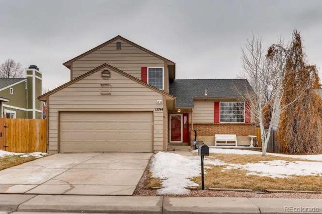 15744 E Custer Drive, Aurora, CO 80017 (#7683362) :: Bring Home Denver