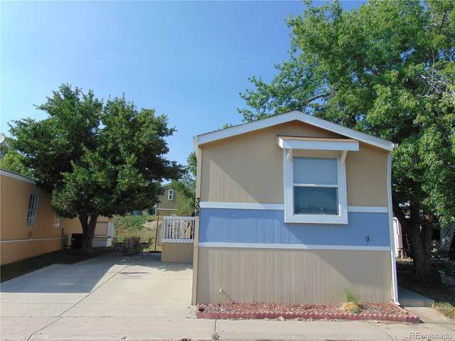 1201 W Thornton Parkway Parkway, Thornton, CO 80260 (#7683397) :: Re/Max Structure