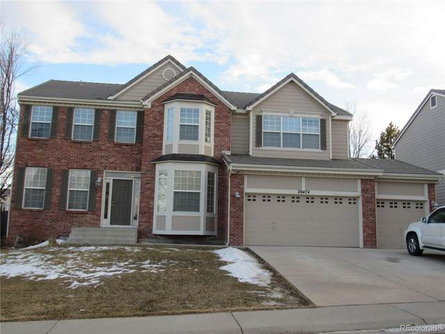 20474 E Layton Avenue, Aurora, CO 80015 (#7683473) :: The DeGrood Team