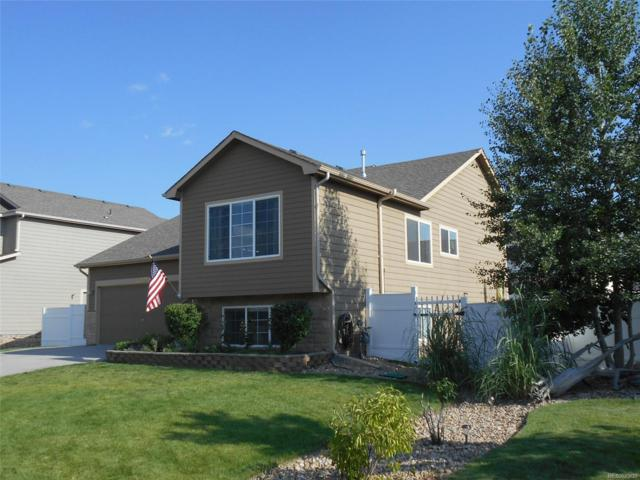 16282 Ginger Avenue, Mead, CO 80542 (MLS #7684316) :: 8z Real Estate