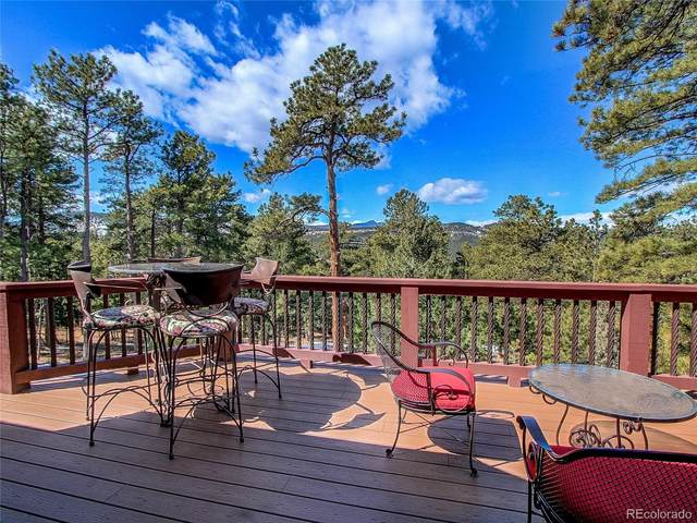 291 Rock Avenue, Golden, CO 80401 (#7684348) :: Berkshire Hathaway Elevated Living Real Estate