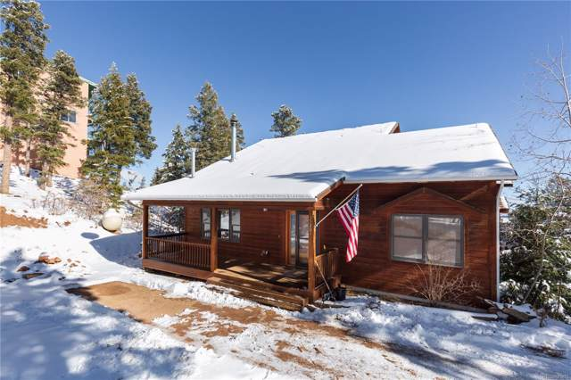 13802 Boulder Lane, Larkspur, CO 80118 (#7684517) :: Keller Williams Action Realty LLC