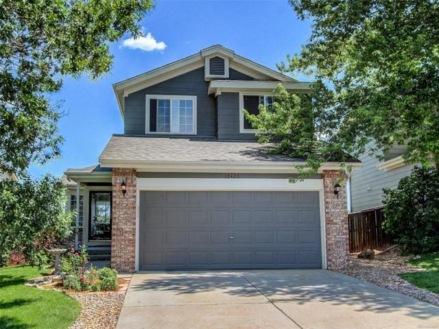 10420 Lynx Bay, Littleton, CO 80124 (MLS #7684693) :: 8z Real Estate