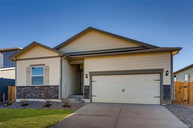 8828 Walden Street, Commerce City, CO 80022 (#7685067) :: Bring Home Denver with Keller Williams Downtown Realty LLC