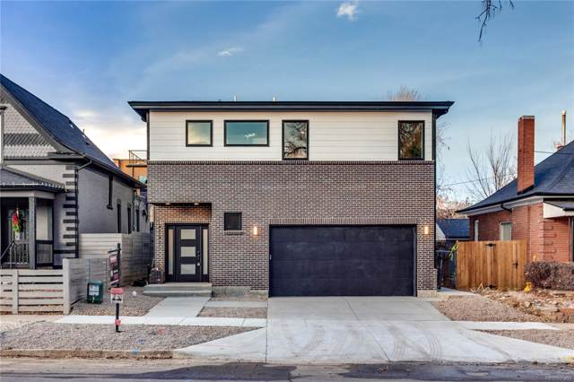 2131 W 40th Avenue, Denver, CO 80211 (#7685176) :: The Peak Properties Group