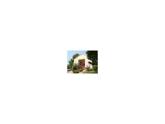 9633 W Chatfield Avenue M, Littleton, CO 80128 (#7685214) :: The Peak Properties Group
