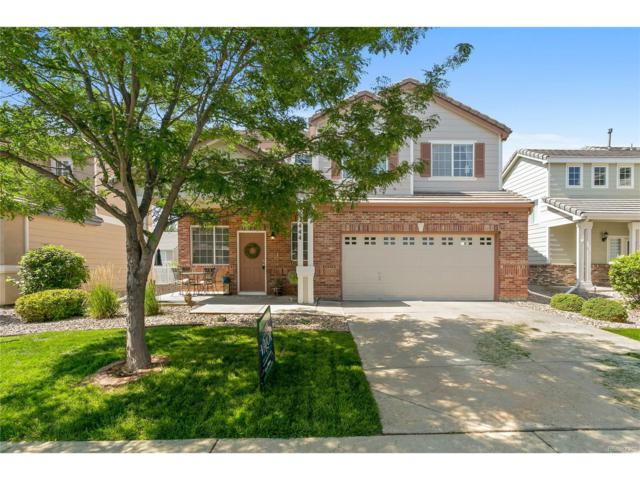 2444 E 127th Place, Thornton, CO 80241 (MLS #7685247) :: 8z Real Estate