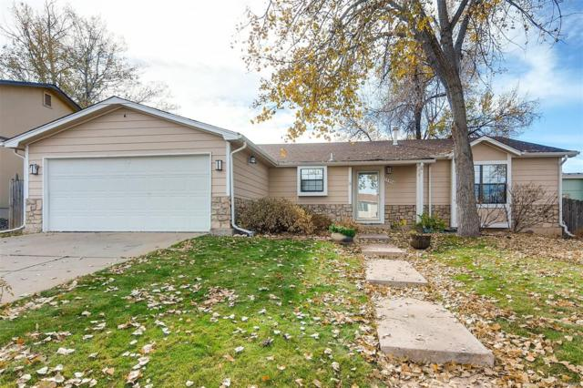 17926 E Nassau Drive, Aurora, CO 80013 (#7685369) :: Real Estate Professionals