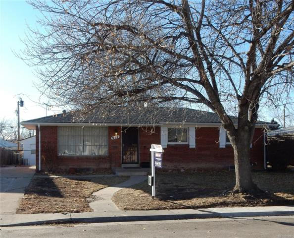 517 Empire Street, Aurora, CO 80010 (#7685417) :: The Heyl Group at Keller Williams