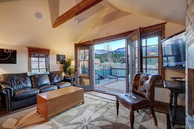 301 N Main Street, Breckenridge, CO 80424 (#7685852) :: Venterra Real Estate LLC
