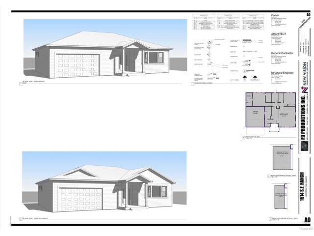 740 Remington Drive, Hudson, CO 80642 (MLS #7686259) :: 8z Real Estate
