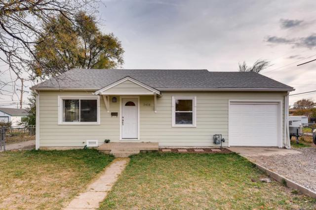 3418 Westminster Place, Westminster, CO 80030 (#7686352) :: My Home Team