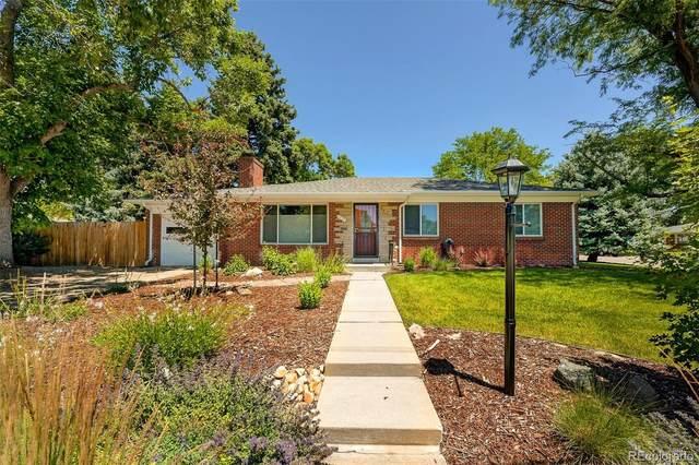 8825 W 1ST Avenue, Lakewood, CO 80226 (MLS #7686364) :: 8z Real Estate