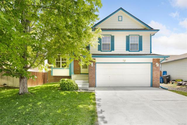 1464 W 132nd Place, Westminster, CO 80234 (#7686458) :: The Heyl Group at Keller Williams