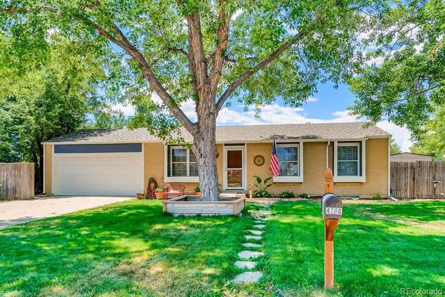 4786 S Memphis Street, Aurora, CO 80015 (MLS #7686673) :: 8z Real Estate