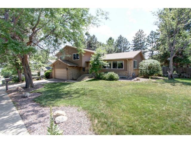 12880 W Montana Drive, Lakewood, CO 80228 (MLS #7687518) :: 8z Real Estate