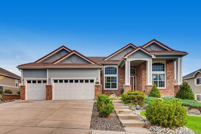 24008 E Jamison Drive, Aurora, CO 80016 (#7687800) :: The Brokerage Group