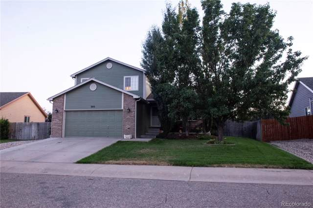 305 Granite Court, Windsor, CO 80550 (#7688031) :: The Griffith Home Team