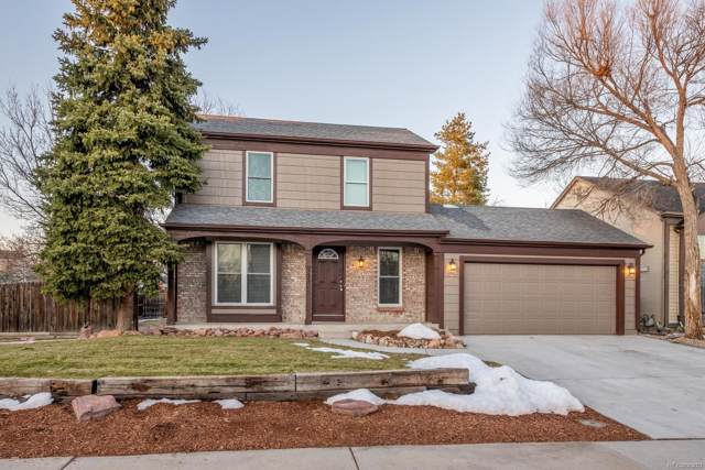 11355 W 102nd Place, Westminster, CO 80021 (#7688147) :: Mile High Luxury Real Estate