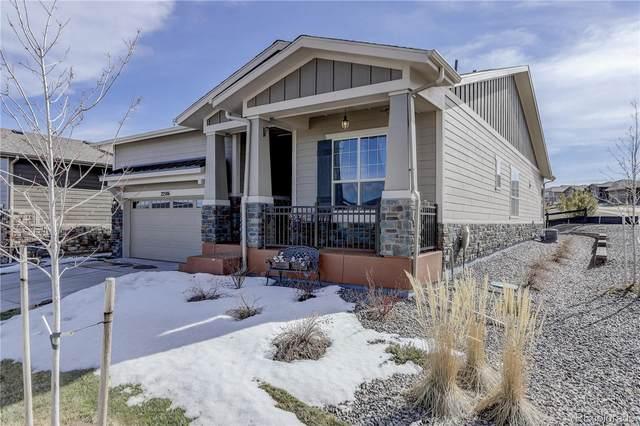 22506 E Glidden Drive, Aurora, CO 80016 (MLS #7688283) :: 8z Real Estate