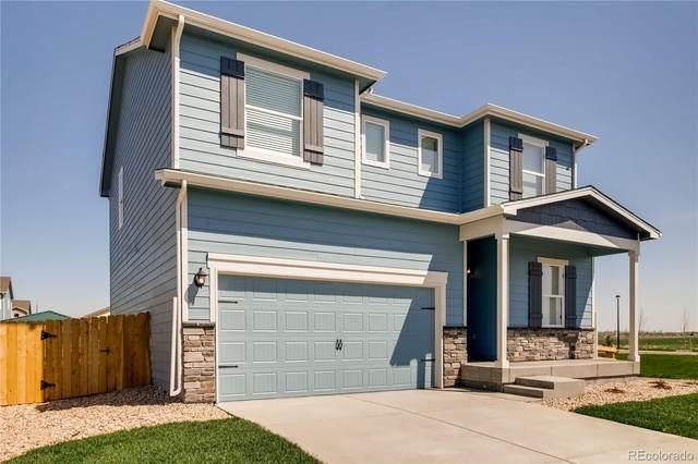7213 Shavano Avenue, Frederick, CO 80504 (MLS #7688394) :: 8z Real Estate
