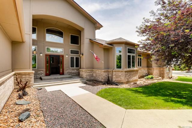 15146 Singletree Drive, Mead, CO 80542 (#7688685) :: The DeGrood Team