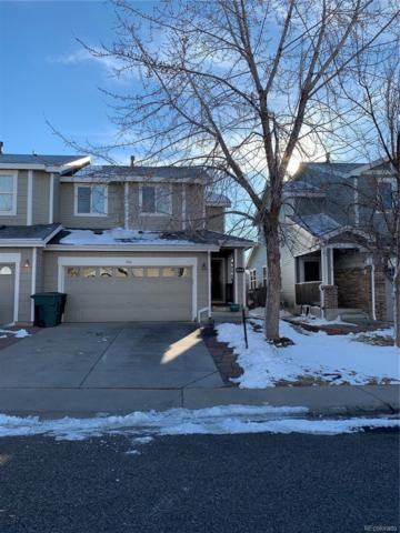 9316 Harrison Street, Thornton, CO 80229 (MLS #7688709) :: 8z Real Estate
