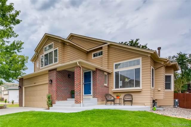6592 S Xenophon Street, Littleton, CO 80127 (MLS #7688906) :: 8z Real Estate