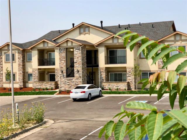 875 E 78th Avenue #37, Denver, CO 80229 (MLS #7689306) :: 8z Real Estate