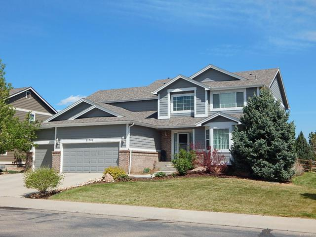 11781 Pleasant View Ridge, Longmont, CO 80504 (#7689553) :: Bring Home Denver