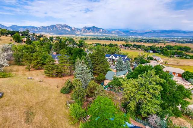 7446 Spring Drive, Boulder, CO 80303 (#7689708) :: The DeGrood Team
