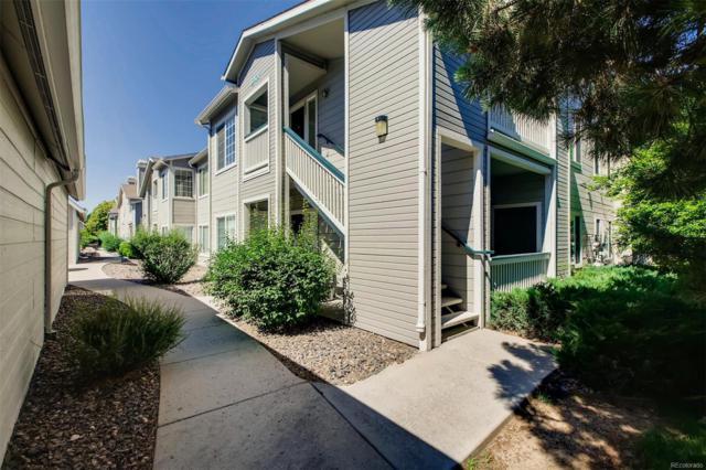 8427 Thunder Ridge Way #203, Highlands Ranch, CO 80126 (MLS #7689981) :: Keller Williams Realty