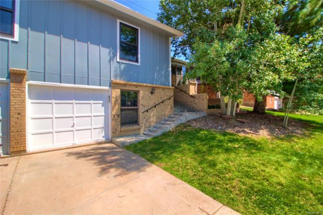 3010 S Roslyn Street, Denver, CO 80231 (#7690032) :: Bring Home Denver