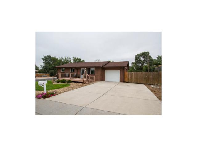7666 Marshall Street, Arvada, CO 80003 (MLS #7690037) :: 8z Real Estate