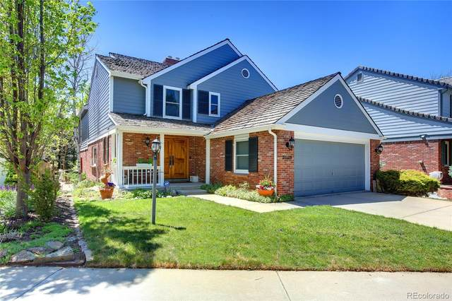 7029 S Locust Place, Centennial, CO 80112 (#7690074) :: The DeGrood Team