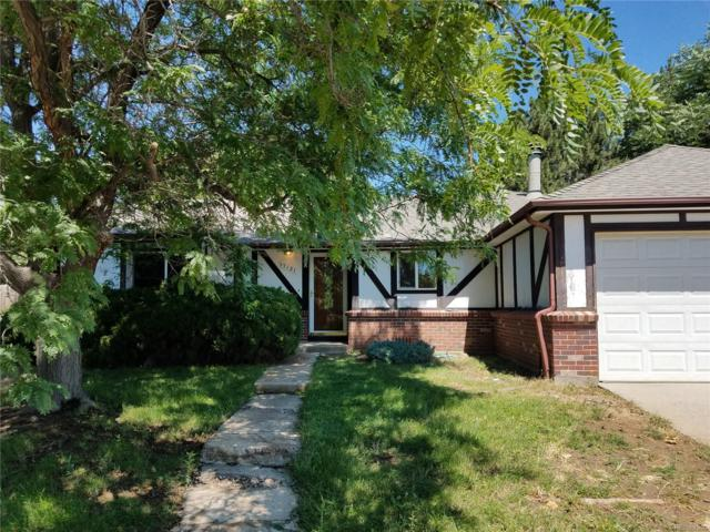 17121 E Kent Drive, Aurora, CO 80013 (MLS #7690147) :: 8z Real Estate