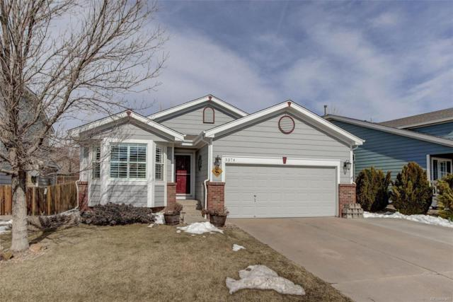 5374 Military Trail, Parker, CO 80134 (MLS #7690149) :: 8z Real Estate