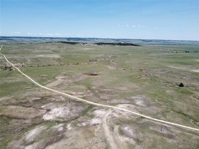 0006 County Road 77, Calhan, CO 80808 (#7690231) :: The DeGrood Team
