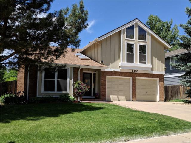 2493 W Long Circle, Littleton, CO 80120 (#7690386) :: Wisdom Real Estate