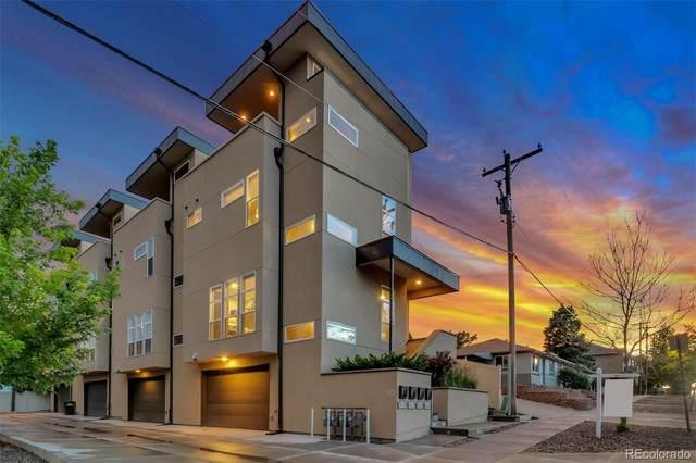 2508 W 26th Avenue, Denver, CO 80211 (MLS #7690737) :: 8z Real Estate