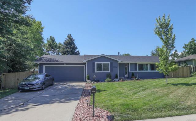 6474 W 69th Place, Arvada, CO 80003 (#7690883) :: HomePopper