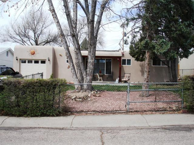148 Sherri Drive, Colorado Springs, CO 80911 (#7691120) :: Harling Real Estate