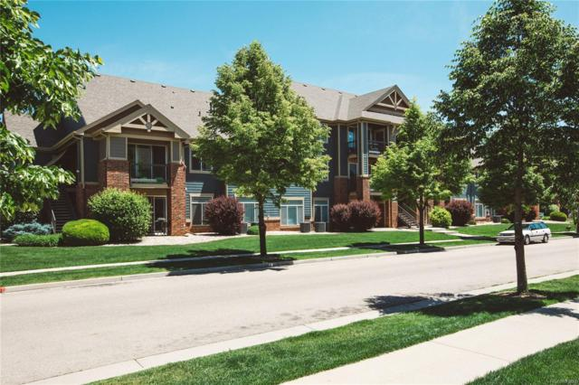 2450 Windrow Drive F207, Fort Collins, CO 80525 (#7691244) :: The HomeSmiths Team - Keller Williams