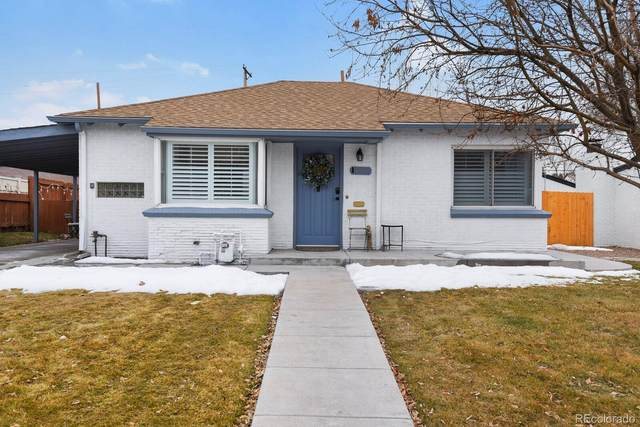 3740 Martin Luther King Boulevard, Denver, CO 80205 (#7691272) :: Chateaux Realty Group