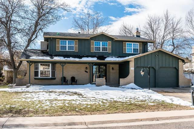 1477 S Oakland Street, Aurora, CO 80012 (MLS #7691532) :: 8z Real Estate