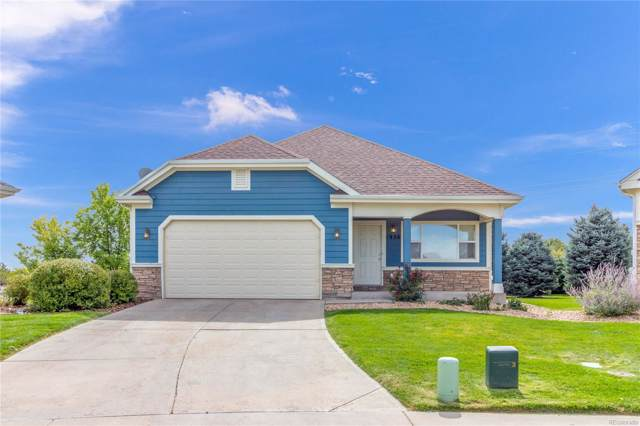 1936 66th Avenue, Greeley, CO 80634 (#7691854) :: The DeGrood Team