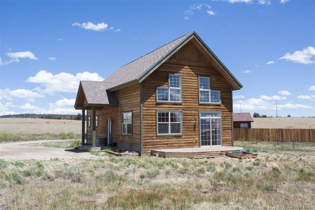 1208 Meadow Drive, Fairplay, CO 80440 (#7692088) :: The Brokerage Group