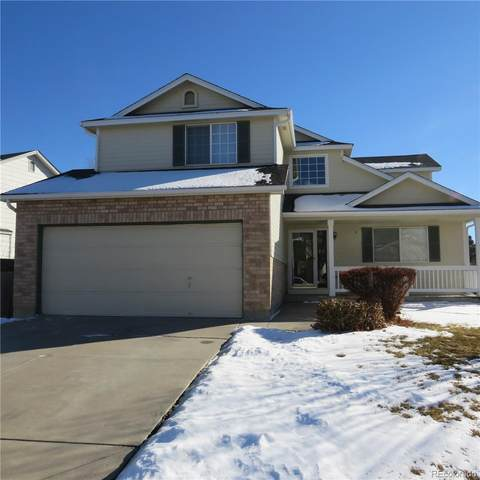 13544 Albion Circle, Thornton, CO 80241 (#7692257) :: Bring Home Denver with Keller Williams Downtown Realty LLC
