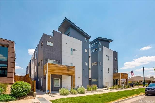 2108 Eliot Street, Denver, CO 80211 (#7692268) :: Finch & Gable Real Estate Co.